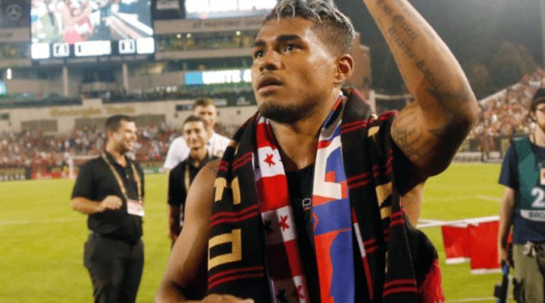 Who Is Josef Martínez, The Atlanta United FC Forward ?