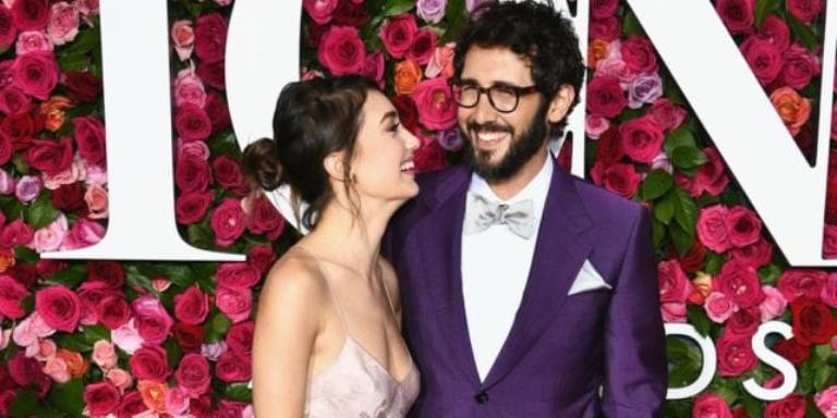 Josh Groban's Dating History – A List of All The Women He Has Dated Till Date