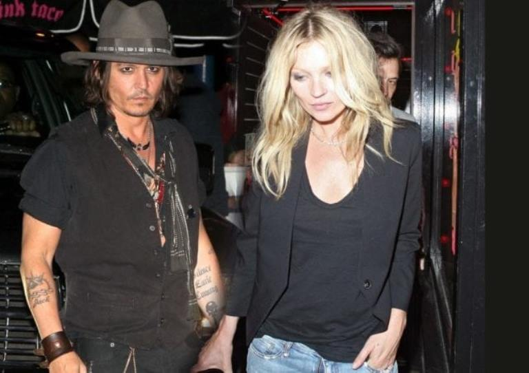 Is Kate Moss Married or Dating Anyone? Here's A List of Her Ex-Boyfriends