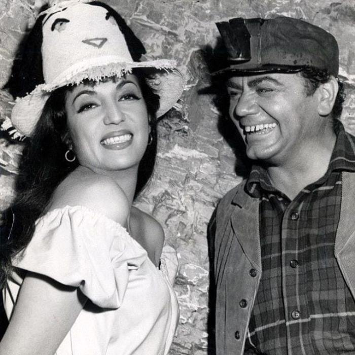 Who is Katy Jurado? Her Spouse and Other Relationships She Had