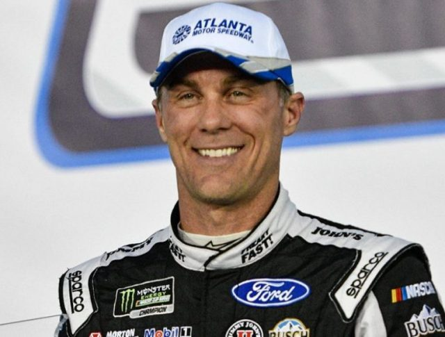 Kevin Harvick Wife, Daughter, Age, House, Net Worth, Biography
