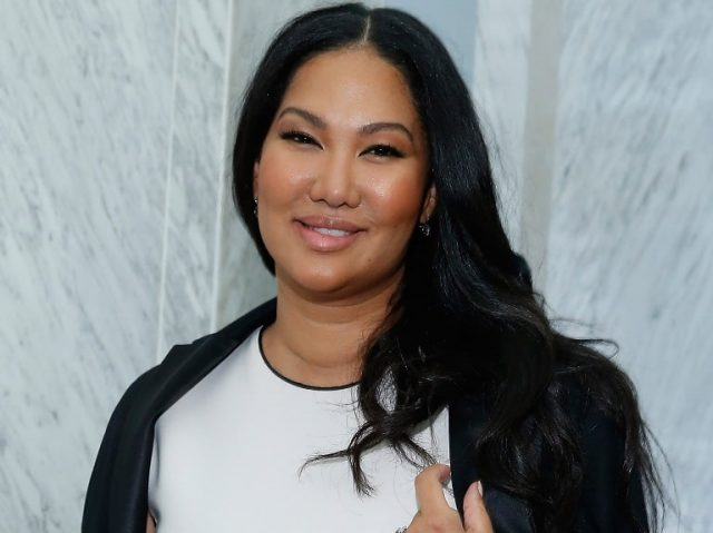 Kimora Lee Simmons Biography, Kids, Net Worth, Husband And Parents