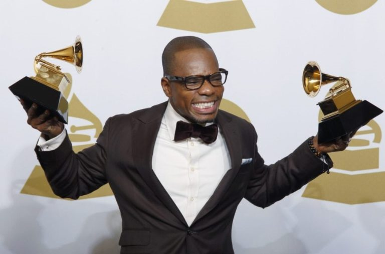 Kirk Franklin Wife, Brothers, Kids, Family, Height, Is He Gay?
