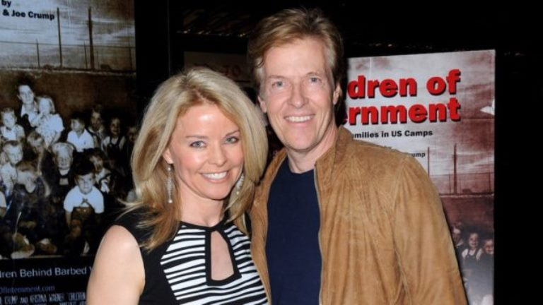 Jack Wagner – Bio, Wife, Daughter, Age, Net Worth