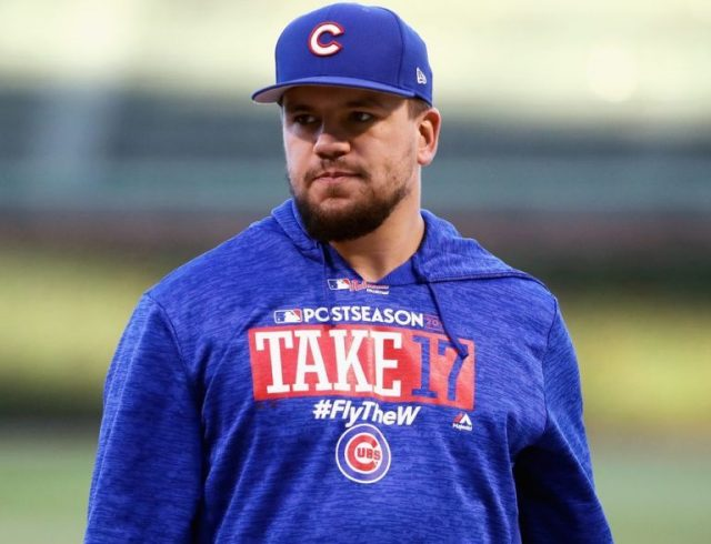 Kyle Schwarber Bio, Weight Loss Journey, Girlfriend and Other Facts