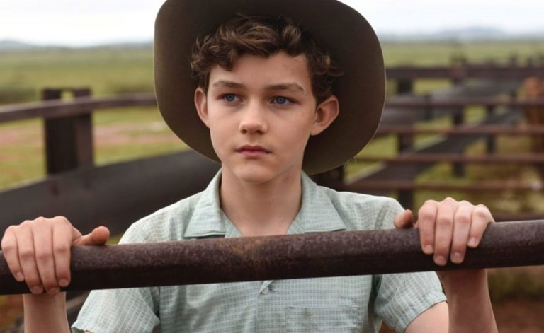 Levi Miller Bio, Age, Height And Family Life Of The Australian Actor