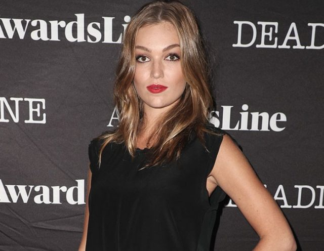 Who Is Lili Simmons? Her Parents, Age, Dating, Boyfriend, Bio