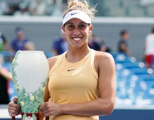 Madison Keys Parents, Ethnicity, Family, Father, Boyfriend, Net Worth