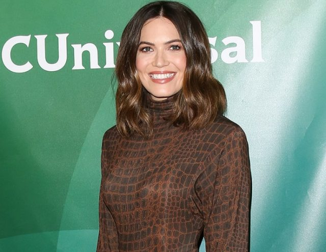 Who is Mandy Moore? Her Age, Height, Net Worth, Husband or Boyfriend