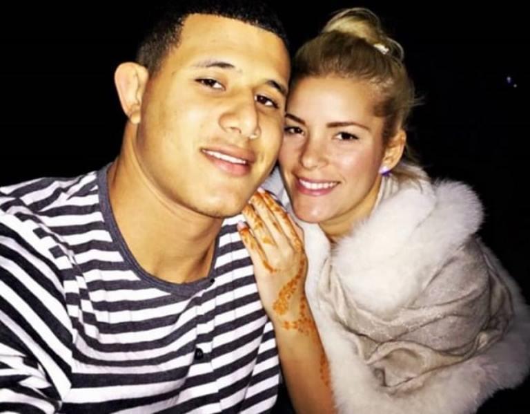 Manny Machado Wife (Yainee Alonso), Net Worth, Height, Weight, Bio
