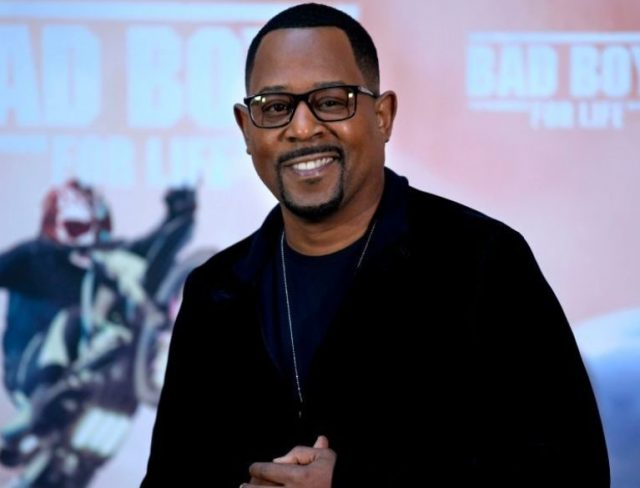 Is Martin Lawrence Dead, Who Is The Wife, Net Worth, Age, Height, Kids?