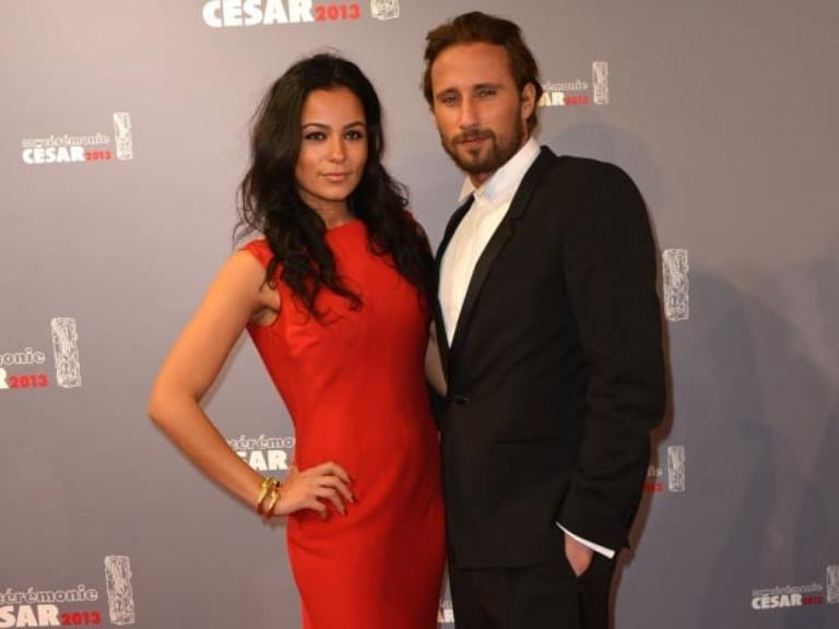 Matthias Schoenaerts Wife, Girlfriend, Partner, Height, Body Measurements