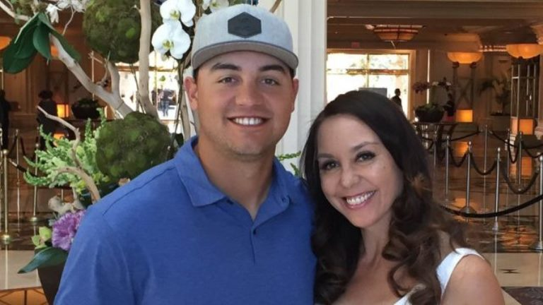 Who is Michael Conforto? Here's Everything You Need To Know About Him