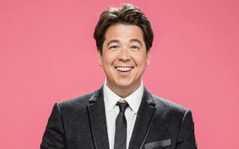 Michael Mcintyre – Bio, Wife (Kitty ), Kids, Family, Facts About The Comedian