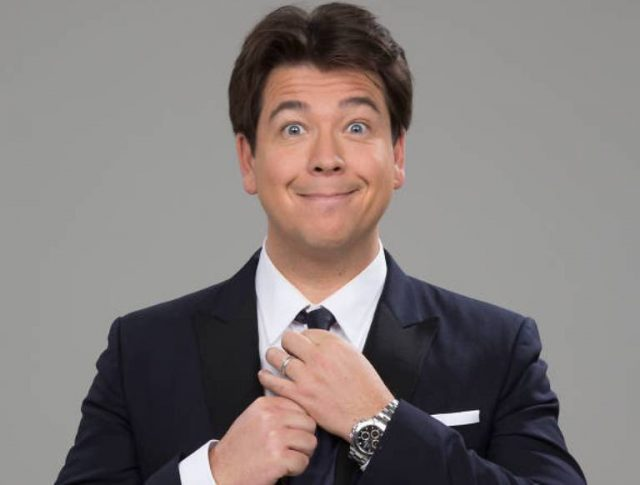 Michael Mcintyre Bio, Wife (Kitty ), Kids, Family, Facts About The Comedian
