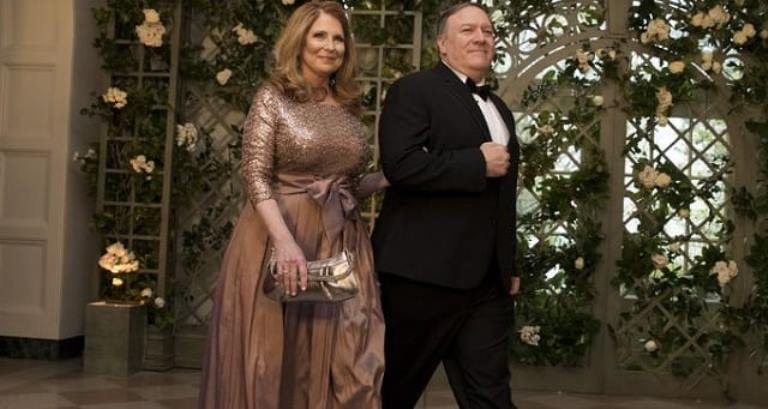 Mike Pompeo Bio, Wife, Family, Height, Religion, Other Facts
