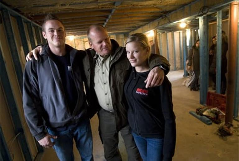 Is Mike Holmes Married? Who Is His Wife, Daughter, Family