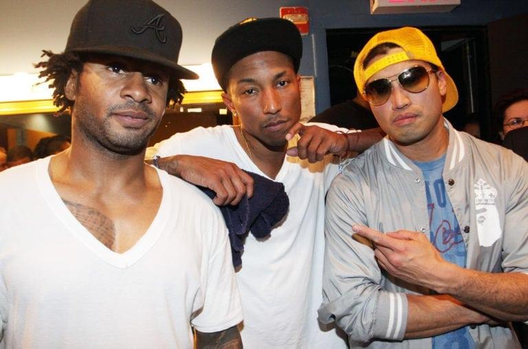 Who Are The Members Of N.E.R.D Rock Band? What You Need To Know