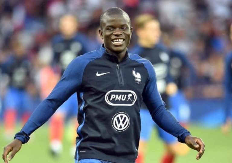 N'Golo Kante Height, Weight, Is He Married Or Dating A Girlfriend?