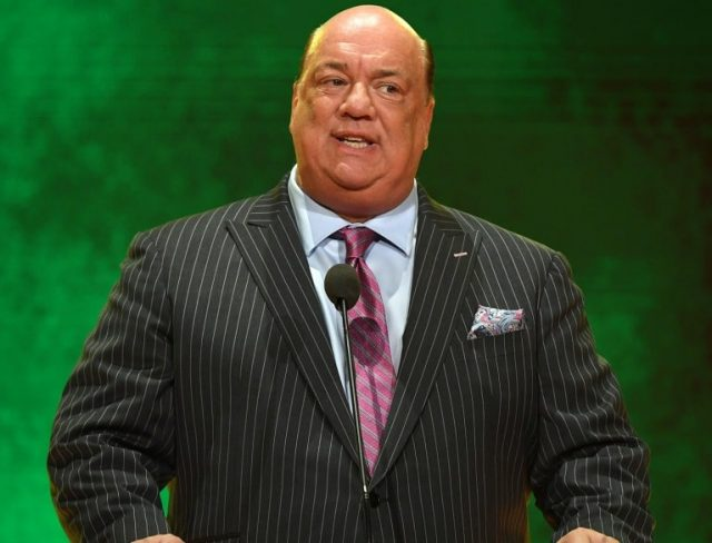 Paul Heyman Bio, Wife, Marla Heyman, Family, Height, Age, Net Worth