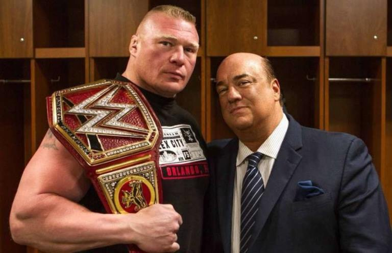 Paul Heyman – Bio, Wife, Marla Heyman, Family, Height, Age, Net Worth