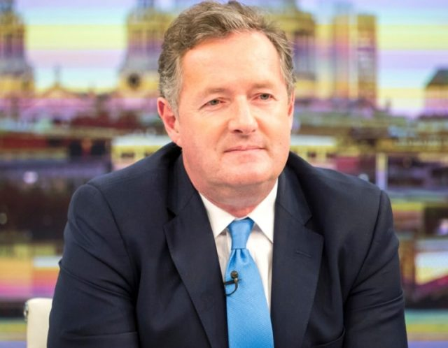 Piers Morgan Wife, Children, Height, Weight, Net Worth, Gay