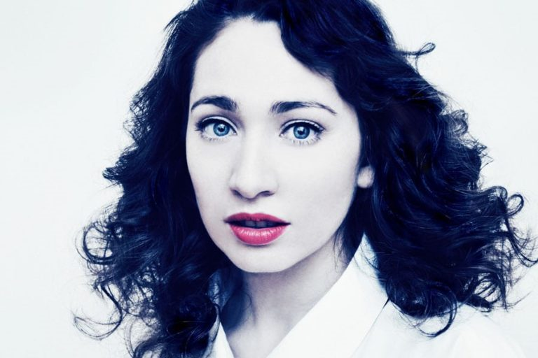 Who Is Regina Spektor's Husband, Jack Dishel? Her Son, Body, Age