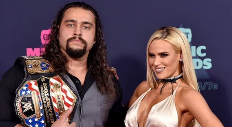 Rusev Biography, Wife (Lana) Age, Height, Injury, Net Worth and Other Facts