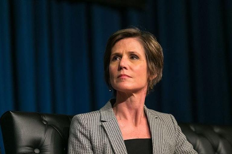 Sally Yates Wiki, Husband and Other Details You Need To Know