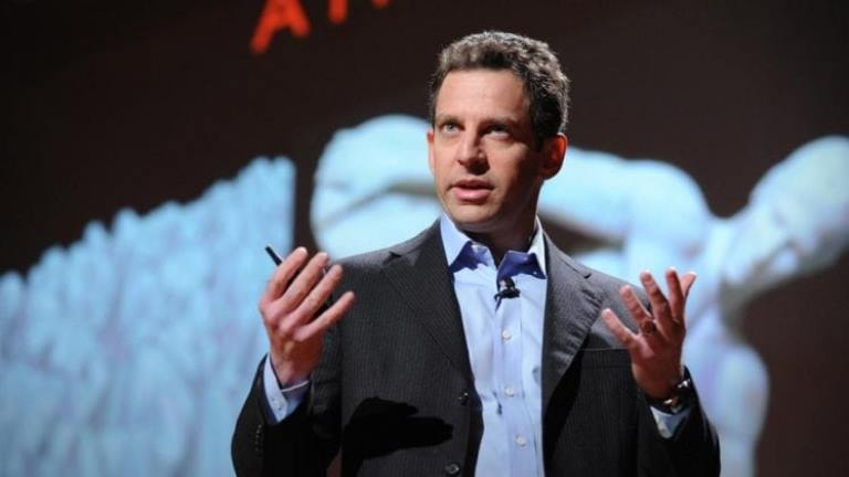 Sam Harris Wife, Net Worth, Height, Age, Biography, And Other Facts