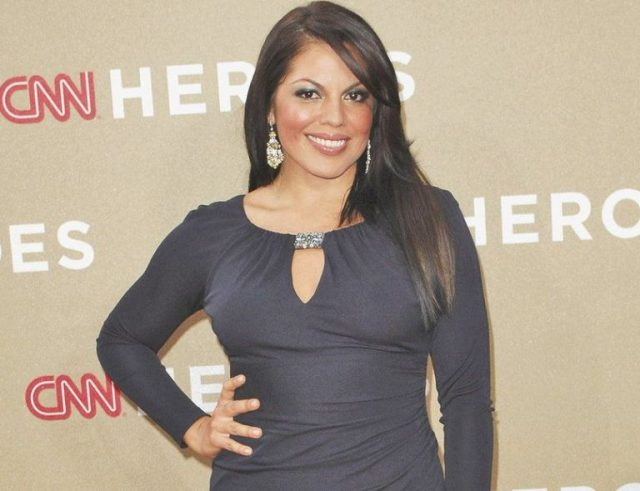 Who is Sara Ramirez Husband – Ryan DeBolt? Here's All You Need To Know