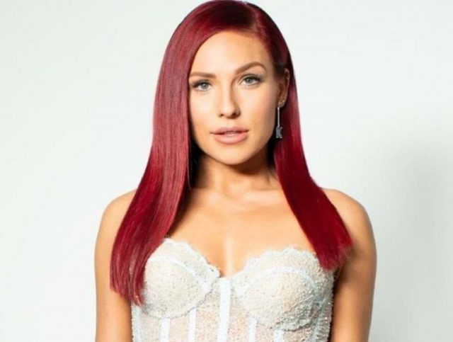 Sharna Burgess Bio, Husband or Boyfriend, Age, Height, Net Worth and Quick Facts