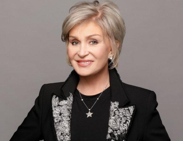 Sharon Osbourne Bio, Age, Husband, Divorce, Children, Family