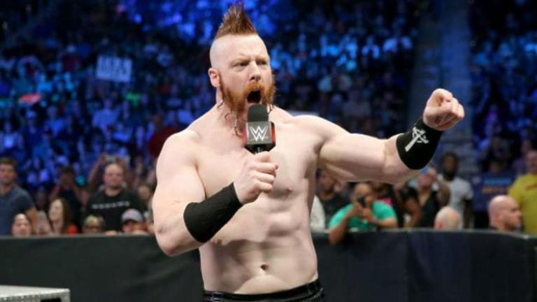 Sheamus WWE Biography, Height, Age, Wife, Net Worth and Other Details