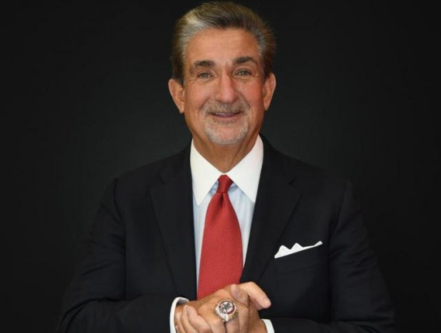Ted Leonsis Biography, Net Worth, Wife, Daughter, Family And Other Facts