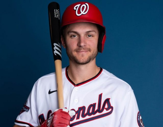 Trea Turner Wiki, Stats, Age and Other Facts You Need To Know