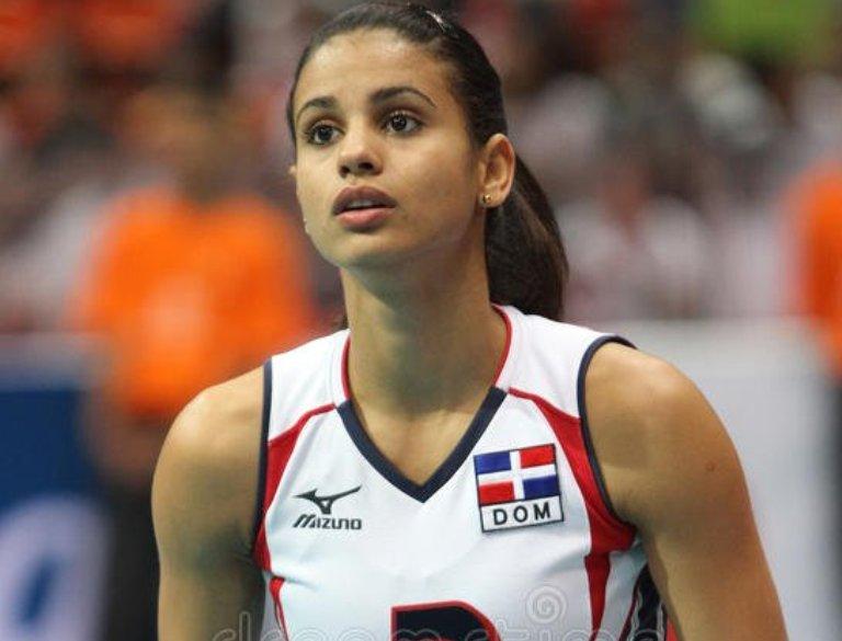 Volleyball bae | Winifer fernandez, Volleyball players