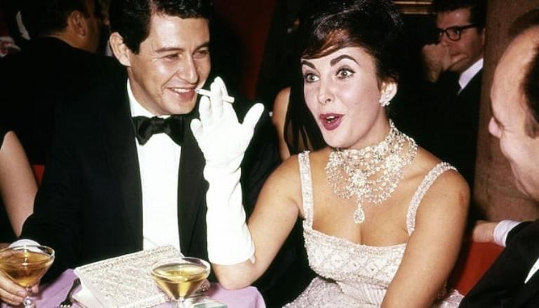 Elizabeth Taylor Dating Timeline, All The Ex-Husbands And Boyfriends She Dated