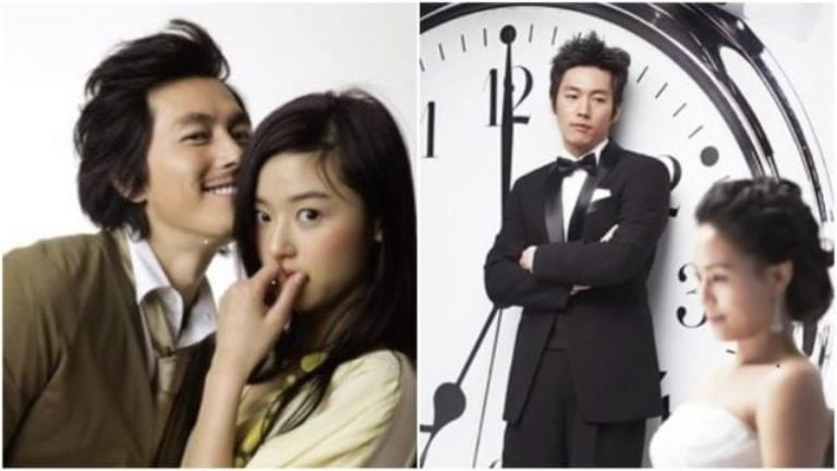 Who is Jang Hyuk's Wife, Kim Yeo-jin, Kids, Family?