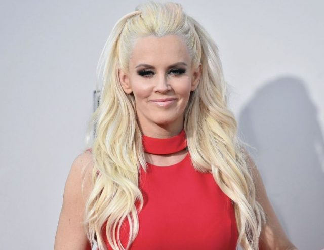 Jenny McCarthy Relationships Through The Years – Who Has She Dated?