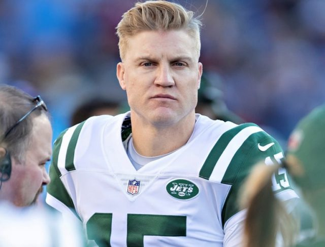 Josh Mccown Bio, Daughter, Wife, Career Stats, Net Worth And Salary