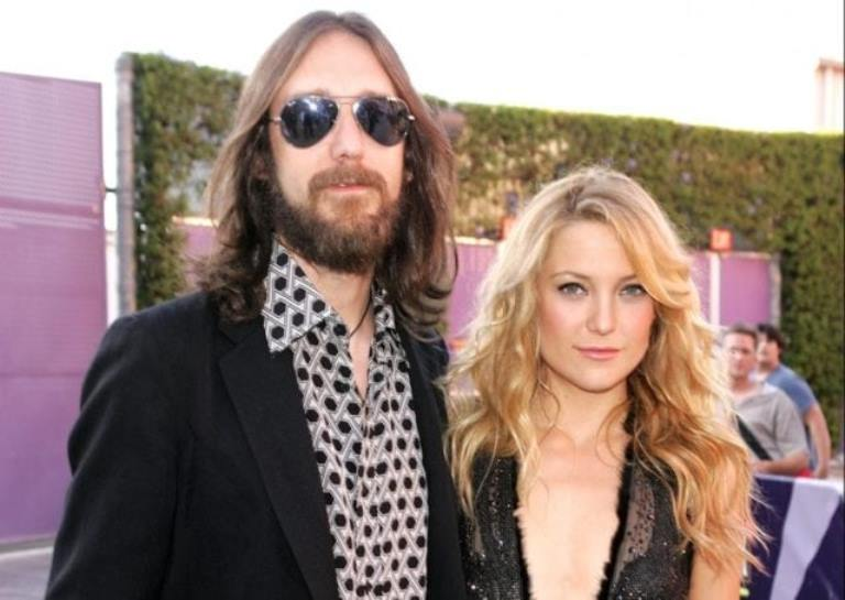 Here's A List of All The Ex-Boyfriends Kate Hudson Has Dated In The past
