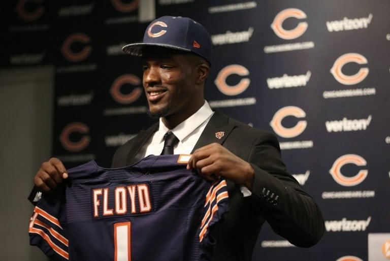 Leonard Floyd – Bio, Height, Weight, Body Measurements