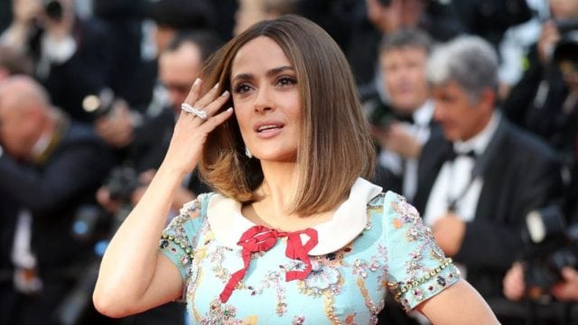 Salma Hayek Dating History: Her Past Boyfriends and Ex-Lovers