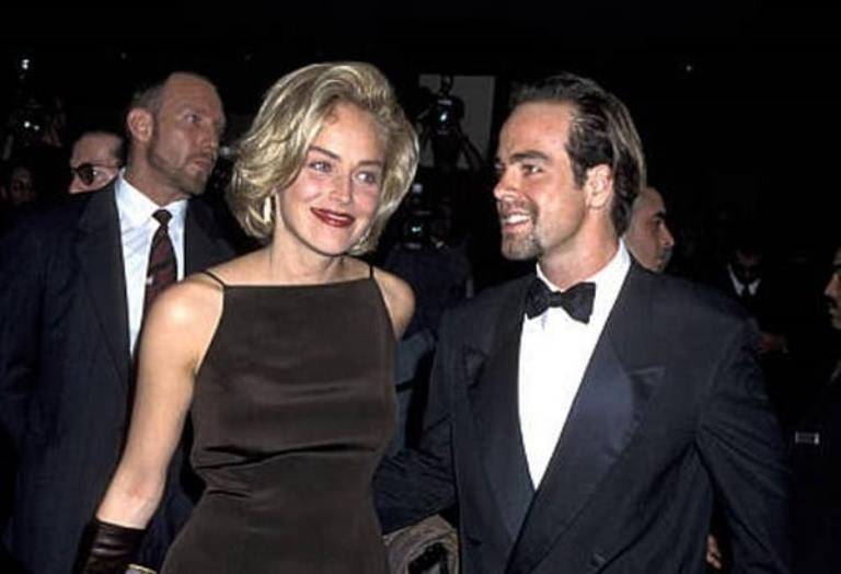 Who Has Sharon Stone Dated? Here's The List of Her Ex-Husbands & Boyfriends