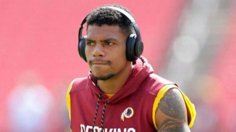 Terrelle Pryor Biography, Career Stats, Salary, Height, Weight, Body Stats