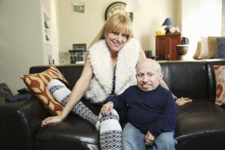 Verne Troyer – Bio, Wife, Girlfriend, Kids, Parents, Height, Age, Cause Of Death