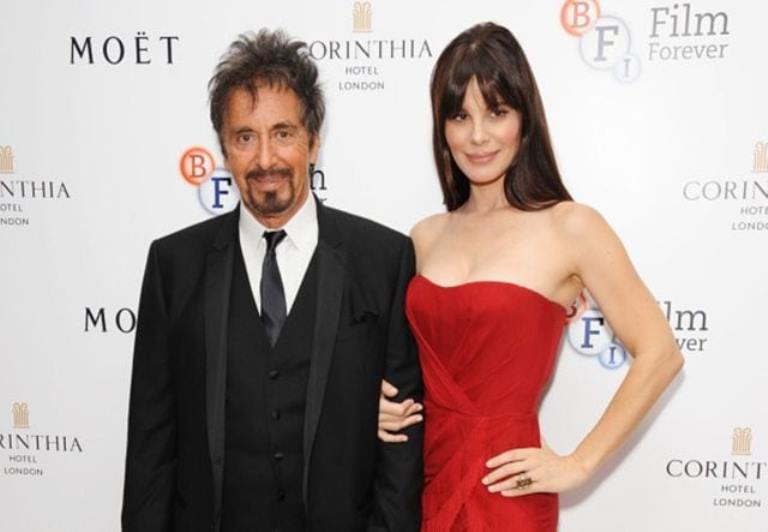 Al Pacino Biography, Net Worth, Wife or Girlfriend and Kids, How Tall Is He?