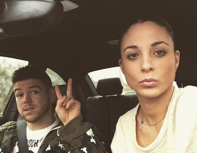 Alberto Moreno Parents, Wife, Family, Height, Weight, Bio