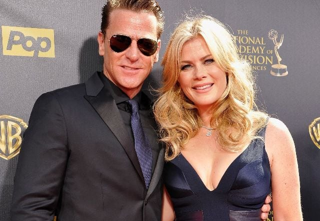 Alison Sweeney Husband, Net Worth, Celebrity Facts and Family Life